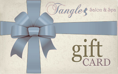 gift card silver package